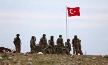 مقتل 13 باشتباك بين الجيش التركي ومسلحين أكراد