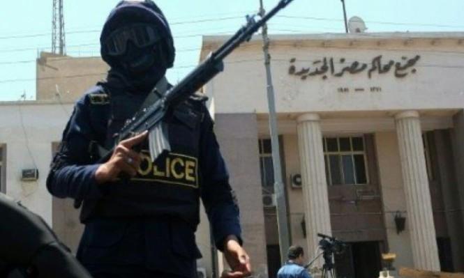 مصر: السجن 5 سنوات لنجل شقيق مرسي