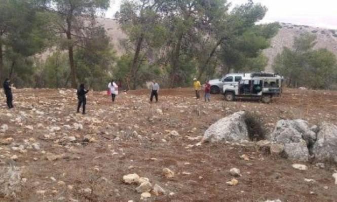 مصرع شخص إثر إصابته في منطقة مرج ابن عامر