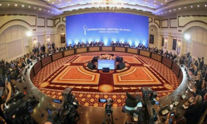"""المعارضة السورية تقاطع مؤتمر """"سوتشي"""" وتشترط رحيل الأسد"""