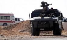 """مصر: مجموعة مغمورة تتبنى """"هجوم الواحات"""""""