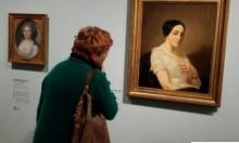 عرض 250 عملا فنيا من الحقبة النازية في بون الألمانية