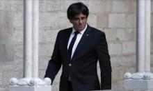 بلجيكا: سندرس طلب إسبانيا باعتقال بيغديمونت