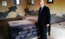 """""""الزيارة غير العادية للسفير الإسرائيلي بالقاهرة"""""""