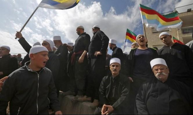 الجيش الإسرائيلي: سنمنع احتلال قرية حضر السورية بعد انفجار