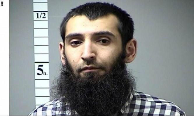 """""""داعش"""" يقول إن منفذ اعتداء نيويورك هو أحد """"جنوده"""""""