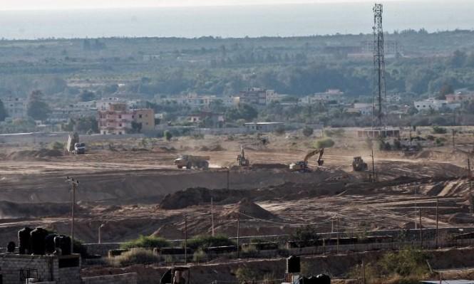 """إسرائيل بحالة """"طوارئ أمنية"""" بين غارة بغزة وأخرى بسورية"""
