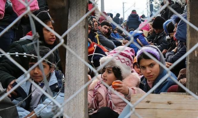 4866 لاجئًا لقوا مصرعهم منذ مطلع 2017