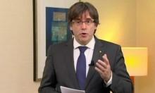 بيغديمونت يدعو لجبهة موحدة لاستقلال كاتالونيا