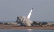 الدفاع السعودي يعترض صاروخا باليستيا شمال العاصمة