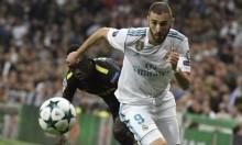 بنزيمة يفصح عن سبب انضمامه لريال مدريد