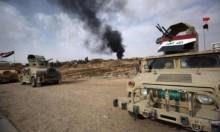 """العراق وسورية يواجهان خطر عودة """"داعش"""""""