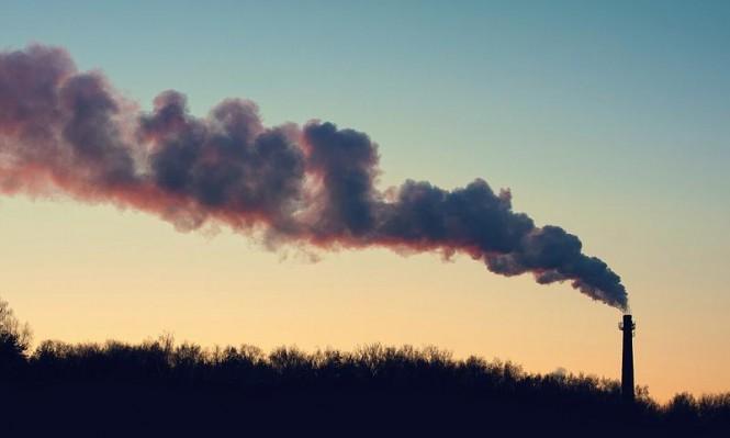 """""""النشاط البشري وراء الاحتباس الحراري"""""""