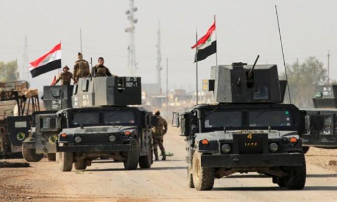 القوات العراقية تستعيد القائم ومعبرا حدوديا مع سورية