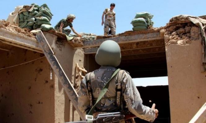 مقتل جندي أميركي بأفغانستان هو الثاني في أسبوع