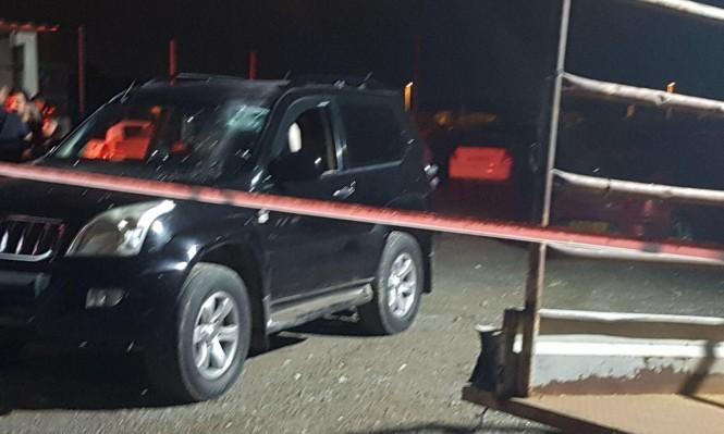 يركا: إصابة شاب في جريمة إطلاق نار