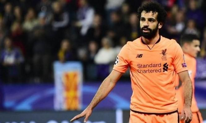 محمد صلاح يساهم بفوز ليفربول على وست هام