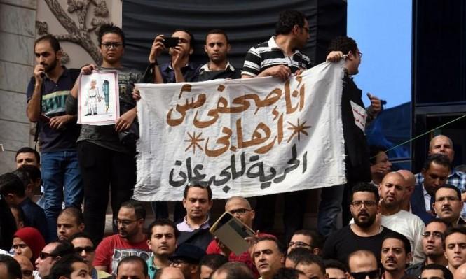 مصر: وفاة ناشط نوبي إثر إضرابه عن الطعام في المعتقل