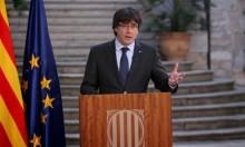 زعيم كتالونيا يسلم نفسه للسلطات البلجيكية