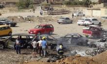 ستة قتلى وعشرات الجرحى بهجوم انتحاري بكركوك