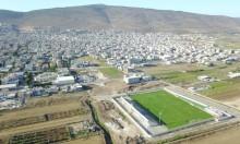 كفر مندا: 330 وحدة سكنية جديدة