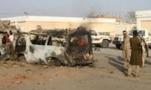 عشرات القتلى والجرحى بهجومين انتحاريين بعدن