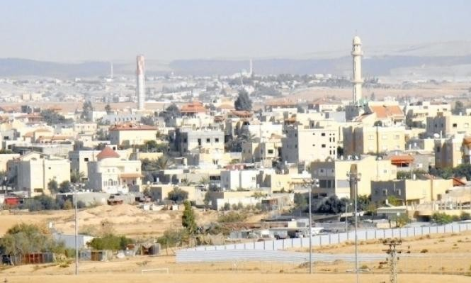 مصرع رجل أعمال من النقب في حادث طرق بالأردن