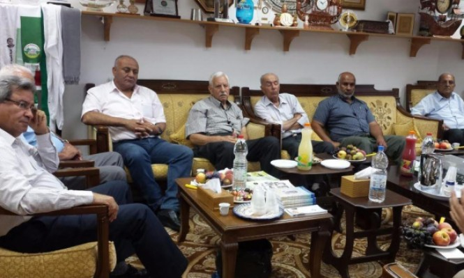 أزمة التناوب بالمشتركة تراوح مكانها وسط غياب لجنة الوفاق