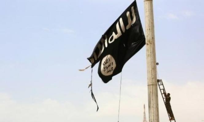 """""""داعش"""" يتقهقر إلى آخر معاقله بسورية والعراق"""