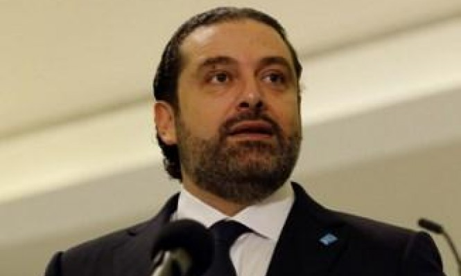 """""""إسرائيل ضالعة بالسياسة اللبنانية وستتأثر باستقالة الحريري"""""""