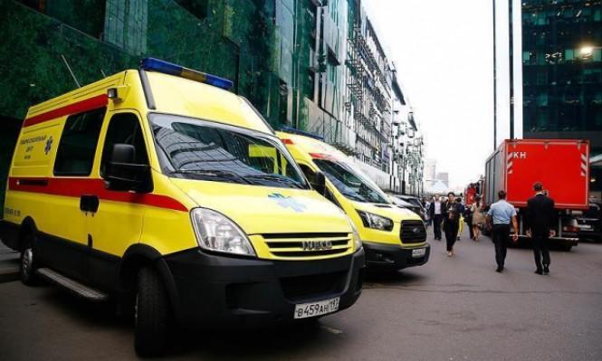 إجلاء 10 آلاف شخص في موسكو بعد بلاغات كاذبة