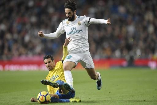 ريال مدريد يعود لسكة الانتصارات