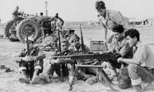 """""""النص الأمني"""" وثقافة الحرب في الأدب الإسرائيلي"""