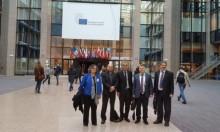 مطالبة الدول الأوروبية بالتصدي لقانون القومية اليهودية وهدم المنازل