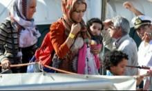 منظمة: خفر السواحل الليبيون تسببوا بمصرع 5 مهاجرين