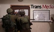 الاحتلال يرتكب 58 انتهاكًا ضد الصحافيين الفلسطينيين الشهر الماضي