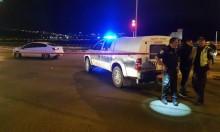 إصابة خطيرة لشاب عربي في جريمة طعن بتل أبيب