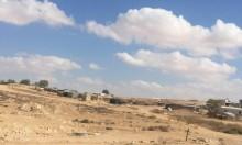 النقب: استفزازات لترهيب أهالي بير هداج