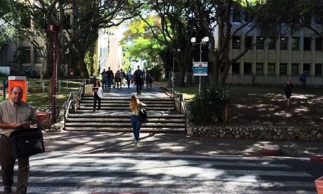 العنصرية في الجامعات... مرآة المجتمع الإسرائيلي