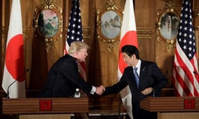 """ترامب: """"الصبر الإستراتيجي"""" حيال كوريا الشمالية ولى"""