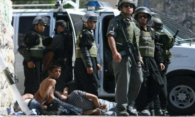الأسرى الأشبال رهائن تنكيل سجون الاحتلال