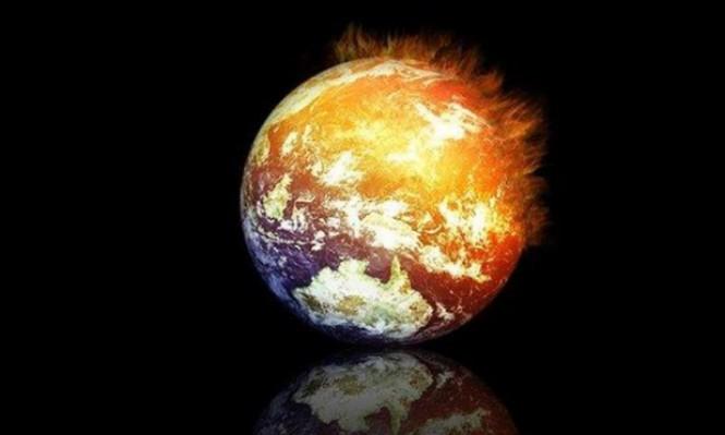 عام 2017: من أكثر 3 أعوام حرارة منذ القرن 19