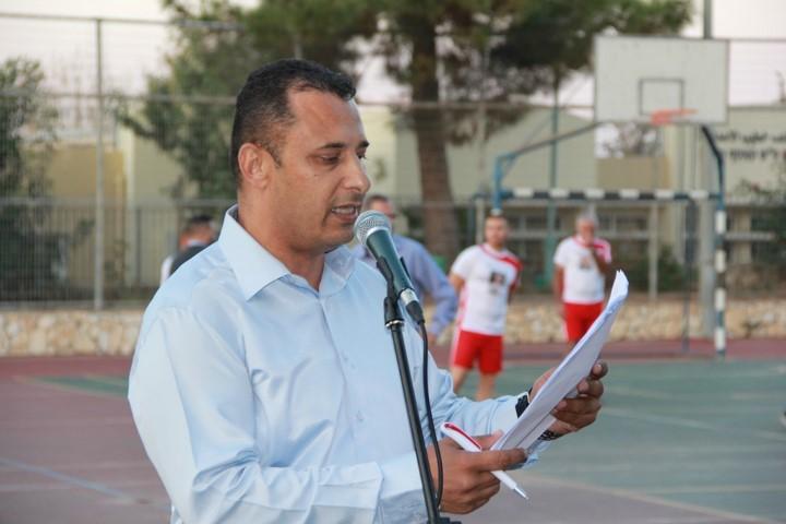 شفاعمرو: المئات يشاركون في حفل تكريم للاعبين قدامى