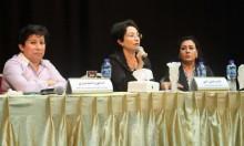 زعبي بجامعة القدس: الوهن العربي سبب فخر بريطانيا بوعد بلفور