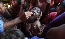 """إسرائيل تبرر تزويد بورما بالسلاح: """"الجانبان يرتكبان جرائم حرب"""""""