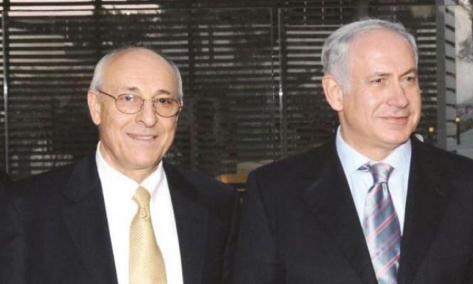 مبعوث نتنياهو الخاص مشتبه بفساد صفقة الغواصات