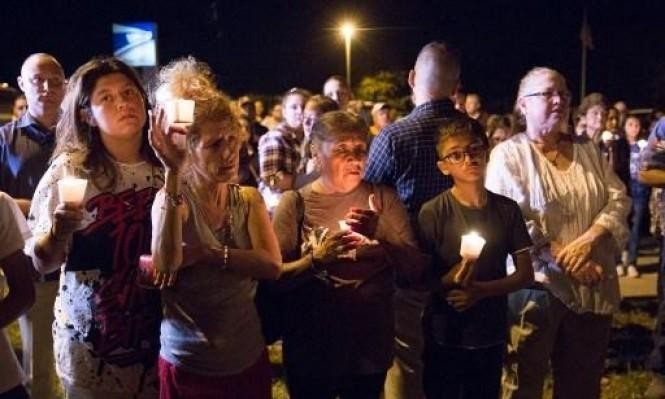 مجزرة كنيسة تكساس: خطأ البنتاغون