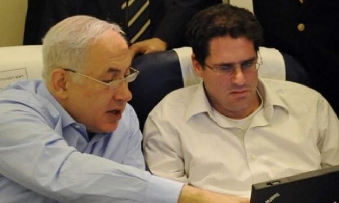 الملف 1000: سفير إسرائيل بواشنطن استدعي للشهادة