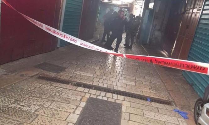 عكا: إصابة مواطن في جريمة إطلاق نار