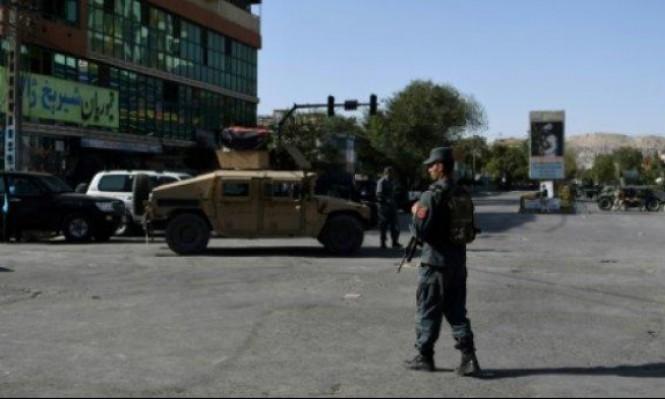 أفغانستان: هجوم مسلح على محطة للتلفزيون في كابل